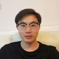 鹏飞 Kullanıcı Profili