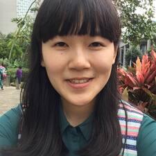 玉鈴 User Profile