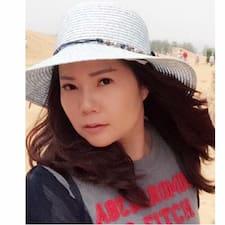Perfil do usuário de 妍