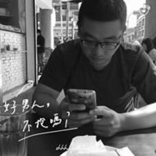 Perfil de usuario de 育丞