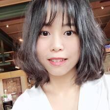 Nutzerprofil von Shuang