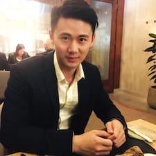 Zhengyu Kullanıcı Profili