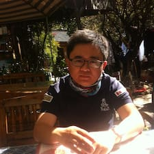 兴伟 Brukerprofil