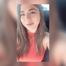 Profil utilisateur de Monica Jazmin