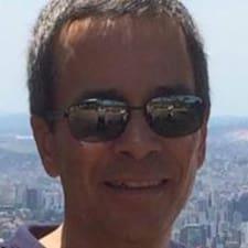 Profil utilisateur de José Afonso