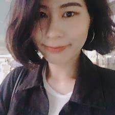Kumji User Profile
