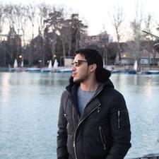Profilo utente di Aymane