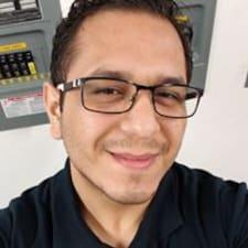 Israel Ramos Kullanıcı Profili