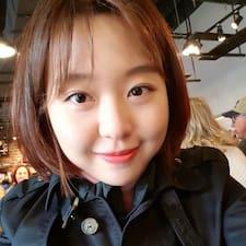 Profil utilisateur de Jisu