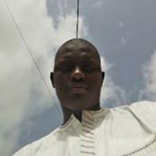 Ibrahima Kullanıcı Profili