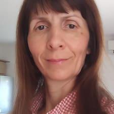 Profil utilisateur de Željka