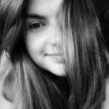 Марина - Uživatelský profil