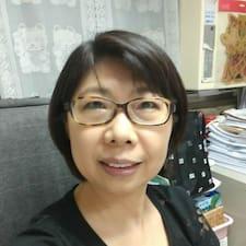 Profil korisnika Hsiuhui
