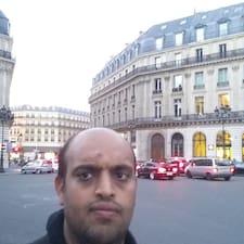 Profilo utente di Abduljaleel
