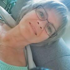 Ulla-Britt - Uživatelský profil