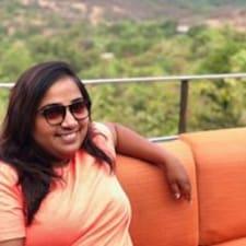 Shubhi User Profile