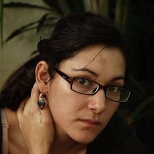 Profil korisnika Yolia Itzel