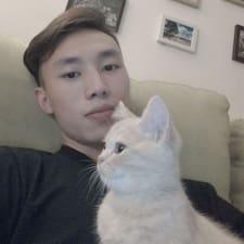 Profil korisnika 世林