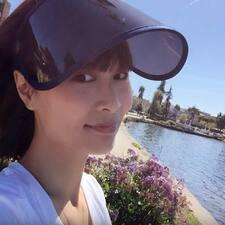 雪萍 User Profile