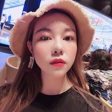 Profil korisnika 艺丹