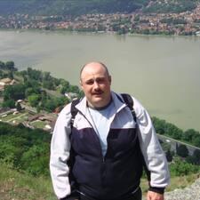 Zoltán János User Profile