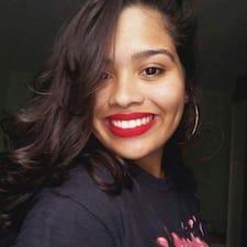 Jéssica User Profile