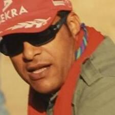 Profil utilisateur de Essam