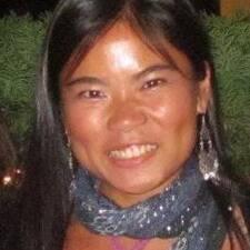 Tânia User Profile