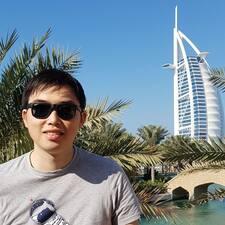 Yu Sung felhasználói profilja