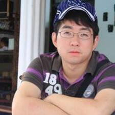 Profil korisnika 哲峰 Andres