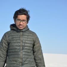Wahid User Profile