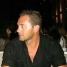Giorgos - Uživatelský profil