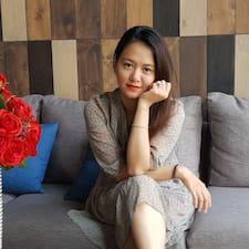 Nutzerprofil von Hoa