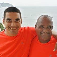 Profilo utente di Yorlán & Juan Carlos
