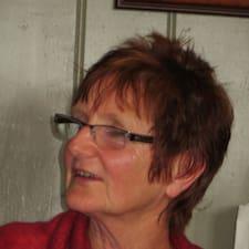 Profil Pengguna Miriam