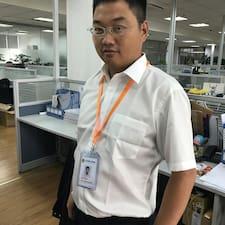 Guanghua User Profile