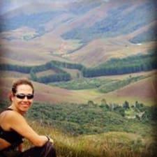 Maria Ines - Profil Użytkownika