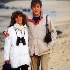 Roger & Maria Brugerprofil