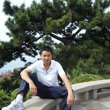 汪振涛 on supermajoittaja.