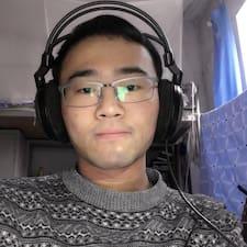 Profilo utente di 沛然