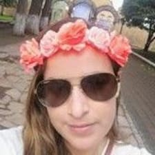Profil utilisateur de Lilliam Garlieth