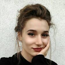 Profil utilisateur de Alicja