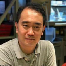 Profilo utente di Kin Ping