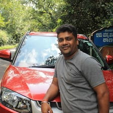 Nitin User Profile