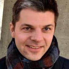 Profil korisnika Per Olav
