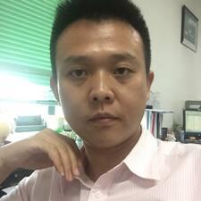 飞 User Profile