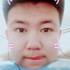 泊言 User Profile
