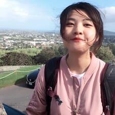 Profil utilisateur de Elwen