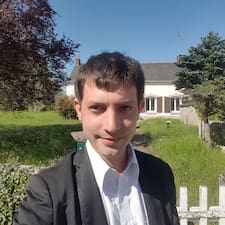 Profil utilisateur de Nelson