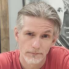 โพรไฟล์ผู้ใช้ Steven